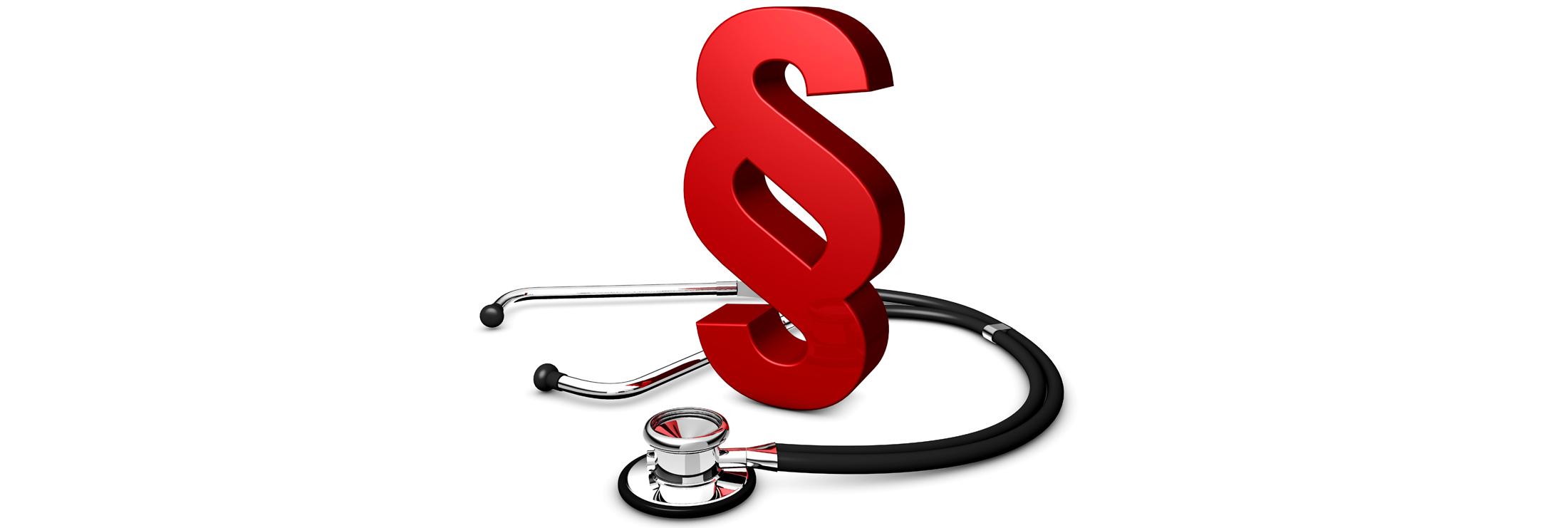 MDR - Anpassung der gesetzlichen Grundlagen im Bereich Medizinprodukte nun wieder top-aktuell