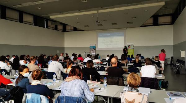 «Grazie mille» e arrivederci all'anno prossimo! – Seminario Wound Care in Ticino