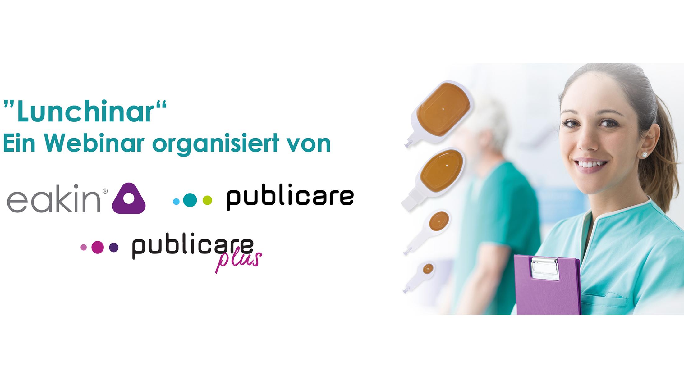 Lunchinar zum Thema Fisteln: Chirurgische Herausforderungen