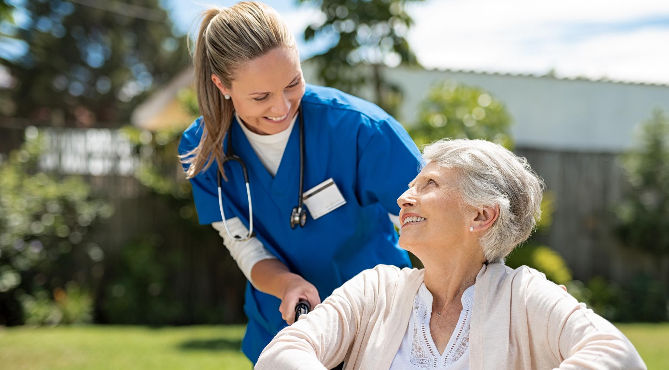 Internationaler Tag der Pflege – 12. Mai